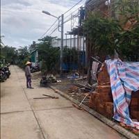 Nền thổ cư hẻm 287 Nguyễn Thông - An Thới - Giá 1,63 tỷ