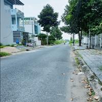 Nền đường số 4 khu dân cư Ngân Thuận trục chính thông ra Lê Hồng Phong