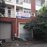 Cho thuê liền kề làm văn phòng, Làng Việt Kiều Châu Âu, Mộ Lao, 22 triệu