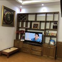 Cho thuê căn hộ 2 phòng ngủ full đồ tại Chùa Láng giá rẻ