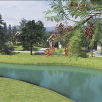 Bán đất xây biệt thự cạnh thác Dambri Ecovill thành phố Bảo Lộc, 252m2, giá 770 triệu
