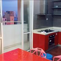 Cho thuê căn hộ Central Garden 2 phòng ngủ, 2 toilet, full nội thất 13 triệu/tháng