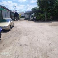 Cho thuê đất làm kho xưởng, bãi xe đường Nguyễn Văn Linh - 20 triệu/tháng
