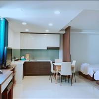 Cho thuê căn hộ trung tâm thành phố Nha Trang