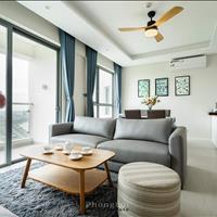 Căn hộ 2 phòng ngủ view sông tháp Bora Bora giá 6 tỷ đồng