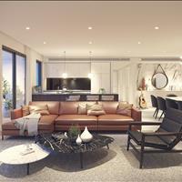 Cần bán gấp căn 03, tầng 17 toà Novo, hướng Đông Nam, giá 5.5 tỷ (gồm VAT và đồ), nhận nhà ở ngay