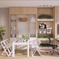 Cao ốc Golden King chỉ còn hơn 100 căn hộ Office/Officetel  giá chỉ từ 1.9 tỷ/căn