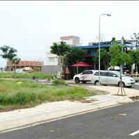 Bán gấp 2 lô đất thổ cư 100m2 mặt tiền Trần Văn Giàu ngay chợ Cầu Xáng 1,1 tỷ