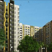Nhượng căn hộ Phú Thịnh Plaza Phan Rang, trung tâm hành chính Ninh Thuận giá ưu đãi chỉ hơn 1,3 tỷ
