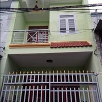 Nhà 1 lầu 1 trệt, thổ cư 100%, 58,5m2 Thuận An, Bình Dương
