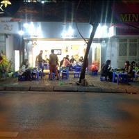 Bán nhà mặt phố Hàng Bún, lô góc gần ngã tư, mặt tiền gần 6m