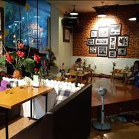 Sang nhượng quán cafe 70m2 hai mặt tiền 12 và 5m gần hồ Văn Quán, KĐT Văn Quán, Hà Đông, Hà Nội