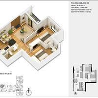Cắt lỗ chung cư Anland 2 - 2 phòng ngủ, 54m2 Tố Hữu - giá chỉ 1.49 tỷ