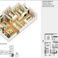 Anland 2 - Chính chủ bán cắt lỗ căn 3 phòng ngủ, 85m2 - View hồ điều hòa đẹp nhất dự án