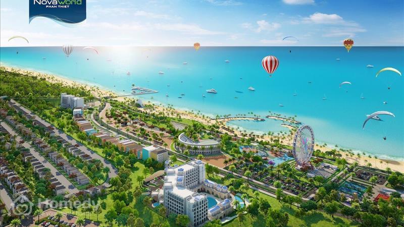 Dự án NovaWorld Phan Thiết Bình Thuận - ảnh giới thiệu
