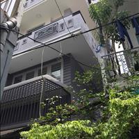 Cần bán gấp nhà 5x12m Trần Khánh Dư, Hồ Chí Minh