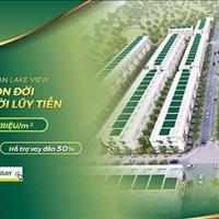 Sở hữu ngay đất nền dự án Asian Lake View - Khu đô thị bậc nhất ở thành phố mới Đồng Xoài