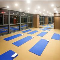 Căn hộ căn góc, 3 phòng ngủ, full nội thất cực đẹp, tầng 15 Hà Đô Park View