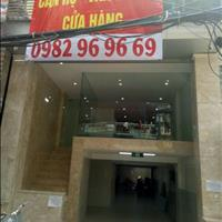Chính chủ cho thuê cửa hàng mặt phố La Thành làm spa, salon tóc, tạp hóa, văn phòng giao dịch