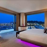 Căn hộ khách sạn trung tâm thành phố Huế, chỉ 580 triệu