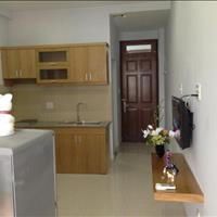 Phòng full nội thất mới, gác, ban công, gần Trường Chinh, Cộng Hòa