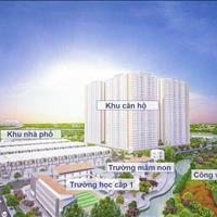 Cần bán nhanh căn nhà phố NBB Garden 3, An Dương Vương Quận 8, 5x18m, xây 4 tầng, sân thượng