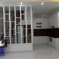 Hiếm, nhà 5 tầng xây mới tại Kim Mã, Ba Đình, 40m2, mặt tiền 5m, giá chỉ 4,85 tỷ