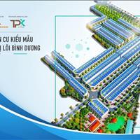 Tập đoàn Đất Xanh Group vừa ra mắt dự án đất đền khu dân cư Tân Uyên Bình Dương