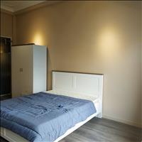 Cho thuê căn hộ mini 1 phòng ngủ ở Sư Vạn Hạnh, Quận 10 kế bên Vạn Hạnh Mall