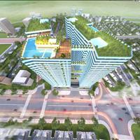 Căn hộ Victoria Garden MT Trần Đại Nghĩa, tiêu chuẩn xanh uống nước tại vòi giá gốc CĐT 1,1 tỷ/căn