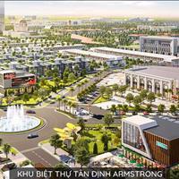 Dễ dàng sở hữu Cát Tường Western Pearl - Siêu dự án lớn nhất Vị Thanh, Hậu Giang chỉ từ 790 triệu