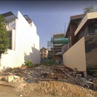 Lô đất gần chợ Bà Hom, xây trọ (5 tấm) đường nhựa khu dân cư 7m 8x15m - Giá 27 triệu/m2