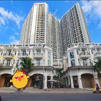 Cần bán căn góc nhà phố Pegasuite mặt tiền Tạ Quang Bửu, ngay bến xe, 7x14.5m, xây 4 tầng