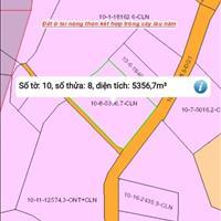 Bán đất Long Thành mặt tiền đường Phước Bình 30m2