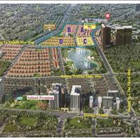 Bán suất ngoại giao chung cư Anland cạnh hồ điều hòa 12ha khu đô thị Nam Cường
