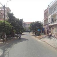Bán đất mặt tiền Trương Văn Hải, Hiệp Phú, Quận 9 cách Vincom Lê Văn Việt 100m, kinh doanh ngay