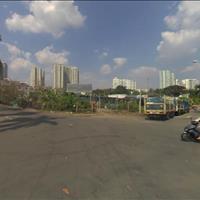 Cần bán đất mặt tiền Tân Thuận Tây Quận 7 đối diện tiểu học Kim Đồng, hỗ trợ giấy phép
