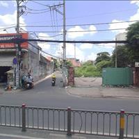 Bán gấp lô đất mặt tiền Bến Mễ Cốc Quận 8 sát bên trường trung học cơ sở Nguyễn Nhược Thị