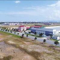 Đất xây trọ khu công nghiệp Vsip2 chỉ 6 triệu/m2, thổ cư, đường nhựa 13m