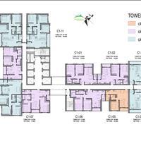 Chính chủ bán gấp căn góc 3 phòng ngủ dự án D' Capitale, giá 4,5 tỷ