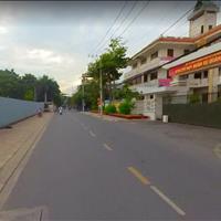 Đất mặt tiền cực đẹp Nguyễn Văn Săng, gần Chi cục Thuế Tân Phú, 6x20m, 1,4 tỷ/nền, xây tự do, SHR