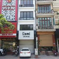 Bán nhà riêng 85m2 xây 4 tầng thuộc quận Thanh Xuân Hà Nội