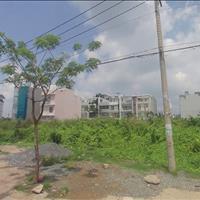 Sang nhanh suất nội bộ đường Phạm Hùng, Bình Chánh, nằm trong KDC T30, giá bất ngờ chỉ 1.7 tỷ/nền