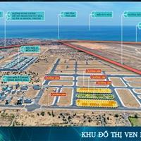 Đất nền ven biển, ngay trung tâm thành phố - Đã có sổ - Giá đầu tư