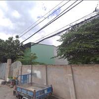 Cần bán gấp lô đất mặt đường 173/44, An Lạc, Bình Tân, giá 1,85 tỷ, đã có sổ