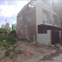 Bán gấp đất nền biệt thự mini, sổ hồng riêng, đường nhựa 6m, 3,2 tỷ/86m2, khu dân cư dân trí