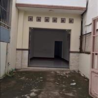 Nhà mặt tiền đường Mậu Thân 65m2 (Lò Nhôm) - 3,7 tỷ