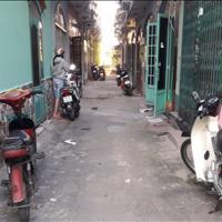 Nhà nguyên căn giá rẻ cho thuê Bùi Quang Là, phường 12, Gò Vấp