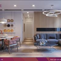 Cần bán căn 04 giá 2.5 tỷ full nội thất dự án 6th Element Nguyễn Văn Huyên đường 40m