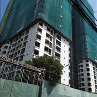 Căn hộ mặt tiền đường Lý Chiêu Hoàng, chênh lệch thấp nhất dự án